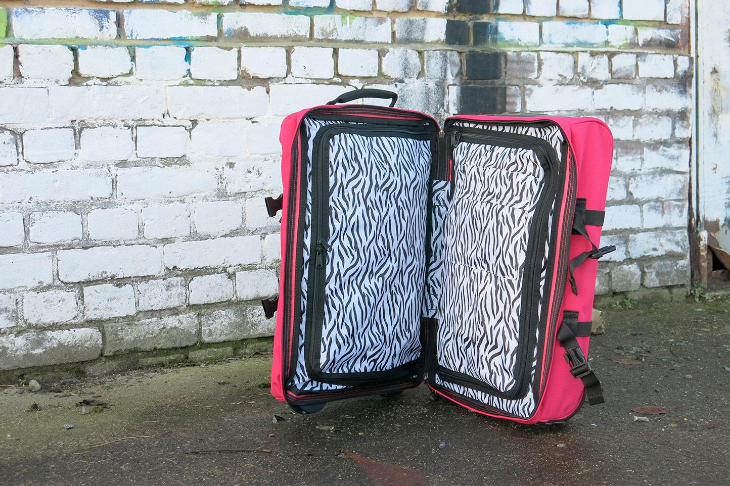 site réputé cc685 8bcfe Eastpak : le bagage hipster   MyFlorence